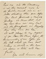 View Henry B. Snell to John White Alexander digital asset: page 2