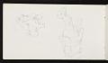 View Sketchbook digital asset: sketchbook page 11