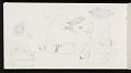 View Sketchbook digital asset: sketchbook page 15