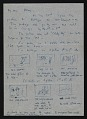 View Roberto Matta letter to Allan Frumkin digital asset number 0