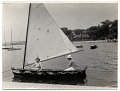 View James E. Allen in a sailboat digital asset number 0