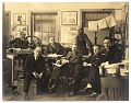 View A meeting of Council, Society of American Etchers. digital asset number 0