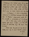 View Romare Bearden, New York, N.Y. letter to Charles Henry Alston digital asset number 1
