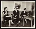 View Charles Henry Alston, Fannie Hurst and Stella Herlinger digital asset number 0