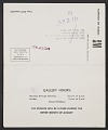 View <em>Bulletin of the Allentown Art Museum</em> digital asset: cover back
