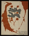 View Helen Frankenthaler exhibition poster digital asset number 0
