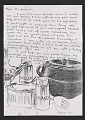 View Gary Jefferson letter to Joan Ankrum digital asset number 0