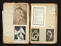 View Alexander Archipenko scrapbook no. 2 digital asset: pages 15