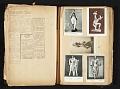 View Alexander Archipenko scrapbook no. 2 digital asset: pages 19