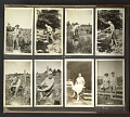 View Angelica Archipenko photograph album of Woodstock, N.Y. digital asset: page 3