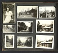 View Angelica Archipenko photograph album of Woodstock, N.Y. digital asset: page 11