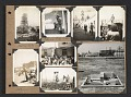 View Photograph album of travels within Mexico digital asset: page 30