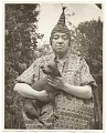 View Diego Rivera holding a dog digital asset number 0