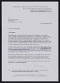 View Richard Artschwager papers digital asset: Akademie Der Bildenden Kunste Munchen