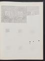 View Sketchbook of variations on the painting <em>Infanta Margaret Teresa in a pink dress</em> digital asset: page 11