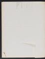 View Sketchbook of variations on the painting <em>Infanta Margaret Teresa in a pink dress</em> digital asset: page 16