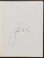 View Sketchbook of variations on the painting <em>Infanta Margaret Teresa in a pink dress</em> digital asset: page 3
