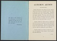 View Audubon Artists constitution and by-laws and roll of membership digital asset: pages 2