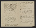 View Robert Frederick Blum, Tokyo, Japan letter to Otto H. (Otto Henry) Bacher digital asset number 3