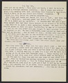 View Cecilia Beaux diary digital asset: page 3