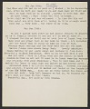 View Cecilia Beaux diary digital asset: page 6