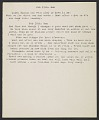 View Cecilia Beaux diary digital asset: page 20