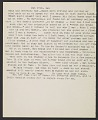 View Cecilia Beaux diary digital asset: page 25