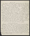 View Cecilia Beaux diary digital asset: page 50