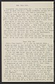 View Cecilia Beaux diary digital asset: page 84