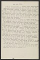 View Cecilia Beaux diary digital asset: page 91