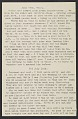 View Cecilia Beaux diary digital asset: page 92