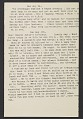 View Cecilia Beaux diary digital asset: page 106