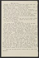 View Cecilia Beaux diary digital asset: page 109