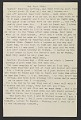 View Cecilia Beaux diary digital asset: page 140
