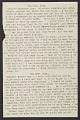 View Cecilia Beaux diary digital asset: page 141