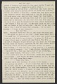 View Cecilia Beaux diary digital asset: page 146