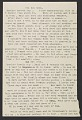View Cecilia Beaux diary digital asset: page 158