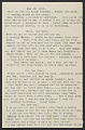 View Cecilia Beaux diary digital asset: page 160