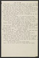 View Cecilia Beaux diary digital asset: page 162