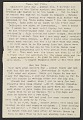 View Cecilia Beaux diary digital asset: page 167