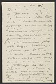 View Cecilia Beaux diary digital asset: page 172
