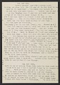 View Cecilia Beaux diary digital asset: page 179