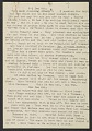 View Cecilia Beaux diary digital asset: page 186