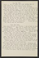View Cecilia Beaux diary digital asset: page 195