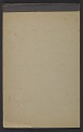 View Cecilia Beaux diary digital asset: cover back