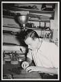 View Fred Becker papers, 1913-2004, bulk 1940-2000 digital asset number 0