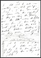 View H. C. (Horace Clifford) Westermann, Brookfield, Conn. letter to Billy Al Bengston, Venice, Calif. digital asset number 0