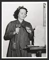 View Bernice West Beyers papers, 1912-1987 digital asset number 0