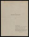View Edward Biberman papers, 1939-1985 digital asset number 0