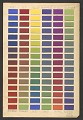 View Color chart digital asset number 0